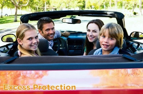 Excess Protection Insurance